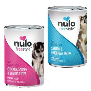 Dog Food-Canned
